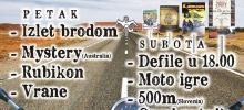 Moto susret - MK Duhovi - Biograd na moru `12