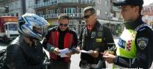"""Akcija """"Mopedi i motocikli u prometu"""" - Metković `13"""