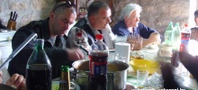 Druženje članova MKVC na jugu Hrvatske `13