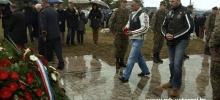 21. obljetnica stradanja na Kupresu `13