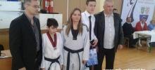 Međunarodno Taekwondo natjecanje - Tomislavgrad