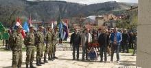 21. obljetnica obrane Livna `13