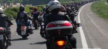 """Moto susret - Karavana za život """"Bikeri na cesti"""" `13"""