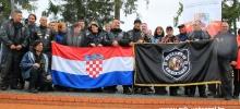 "Moto maraton ""Cesta sjećanja"" (""Memory route"") Zagreb - Bleiburg `13"
