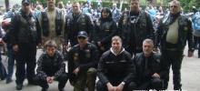 Humanitarna akcija LEMC Blue Knights Croatia VII - Krapinske toplice `13