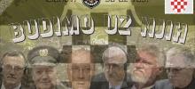 Molitva uoči presude Hrvatima iz BiH `13