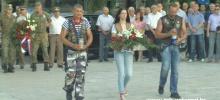 21. obljetnica operacije Lipanjske zore - Hercegovina `13