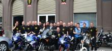 Izborna skupština Moto kluba specijalne policije iz Domovinskog rata `13