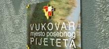 """""""Mjesto posebnog pijeteta"""" - Vukovar `13"""