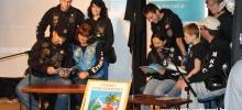 SOS Dječje selo Lekenik - Milenijsko čitanje bajki `13