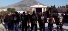 20. obljetnica utemeljenja 2. gardijske brigade HVO u Mostaru `13