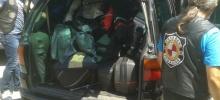 Donacija moto opreme za Posavinu `14
