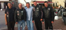 MKVC na Croatia Harley Days `14