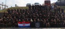 Novo vodstvo u Podružnici 2. - Sjeverna Hrvatska `14