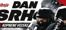 Dan oružanih snaga RH i Dan hrvatske kopnene vojske