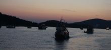 Ribarska noć u Tribunju