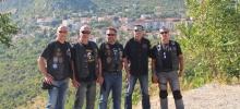 Vožnja po Dalmaciji